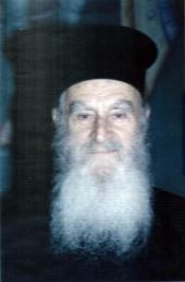π. Θεοφάνης Βαϊόπουλος