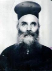π. Ιωσήφ Νουφράκης