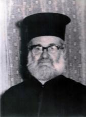 π. Γεώργιος Δασκαλογιάννης