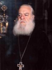 π. Ελευθέριος Πετριτσόπουλος