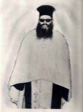 π. Γεώργιος Ράπανος